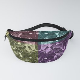 Reliquary Fanny Pack