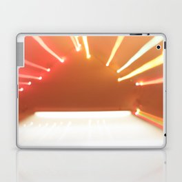 beaming Laptop & iPad Skin