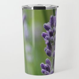 Lavender Plant Travel Mug