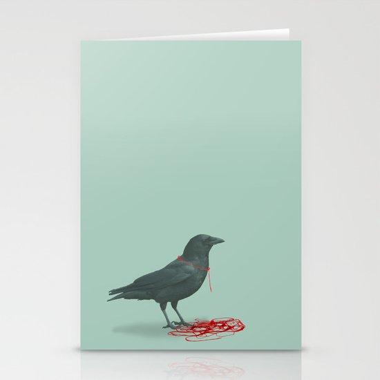 freedom ravine Stationery Cards