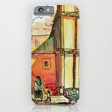 Templo San Francisco Slim Case iPhone 6s
