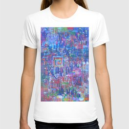 Beauty is on the Inside T-shirt