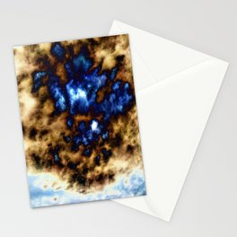 Penumbra of Power Stationery Cards