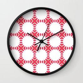 Eternity 25 Wall Clock
