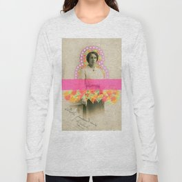 Fluo Byzantine Long Sleeve T-shirt
