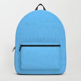 Maya Blue Backpack