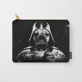 Pug Vader Carry-All Pouch
