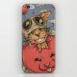 CNY Rabbit iPhone Skin