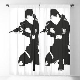 10K Blackout Curtain