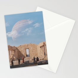 Revisited Stationery Cards