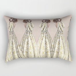 Delphine Manivet Rectangular Pillow
