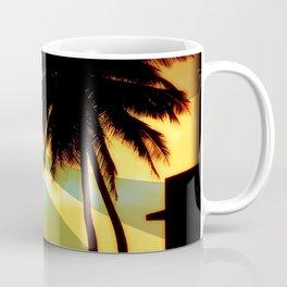 United To Prevail Coffee Mug