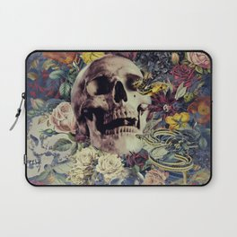 The Final Curtain Laptop Sleeve