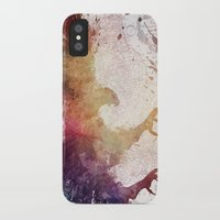 eagle iPhone & iPod Cases featuring Eagle by jbjart