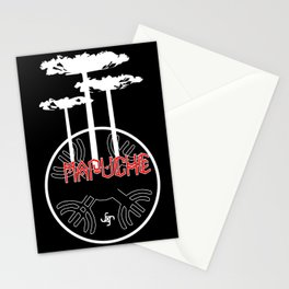 Mapuche Stationery Cards