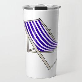 Iconic Beach Chair Travel Mug