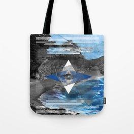 Lost. Tote Bag