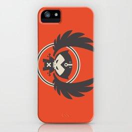 JAN17 iPhone Case