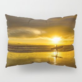 Surf te Life Pillow Sham