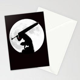 Berserk Demon Moon Stationery Cards