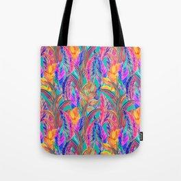 Tropic Exotic Tote Bag