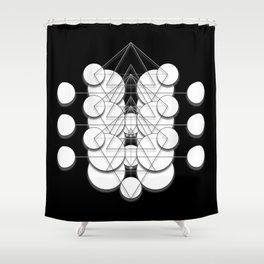 Lope Shower Curtain