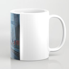 Face What Others Stay Away From  Coffee Mug