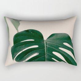 Botanical Vibes VII Rectangular Pillow