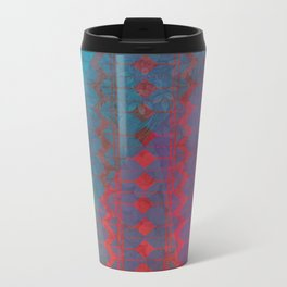 Narrow Arrow Travel Mug