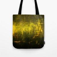 sia Tote Bags featuring ε Tauri by Nireth