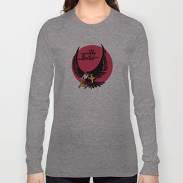 SKY STRIKER Long Sleeve T-shirt