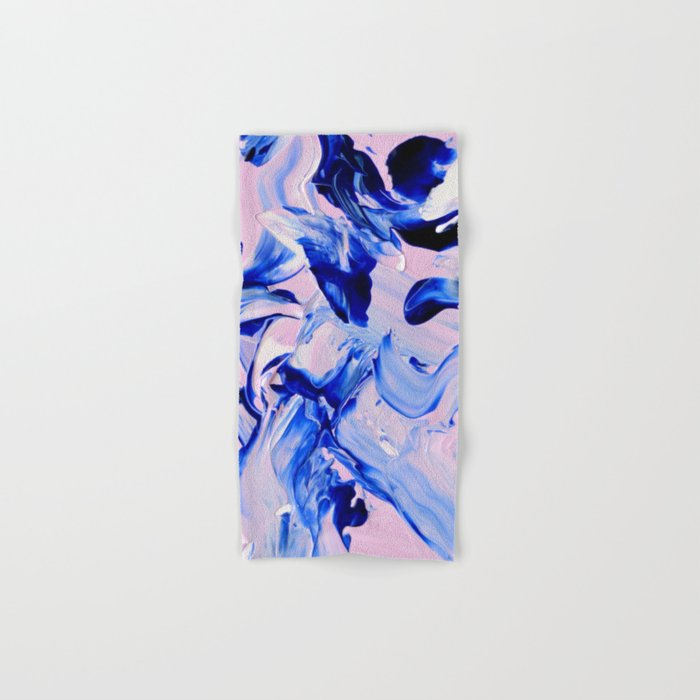 untitled' Hand & Bath Towel