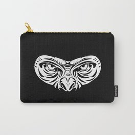 ape ninja eyes masked Carry-All Pouch