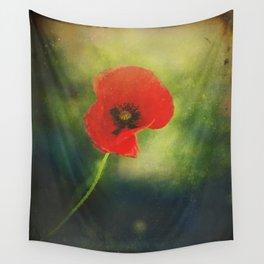 I found a Poppy Wall Tapestry
