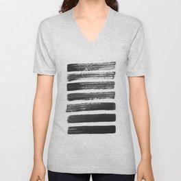 Seven Stripes Unisex V-Neck