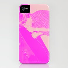 John Maus iPhone (4, 4s) Slim Case
