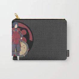 Naruto Madara Uchiwa Carry-All Pouch