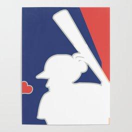 Major Heart League Poster