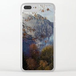 Mighty Clear iPhone Case