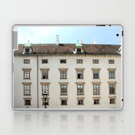 Vienna  Laptop & iPad Skin