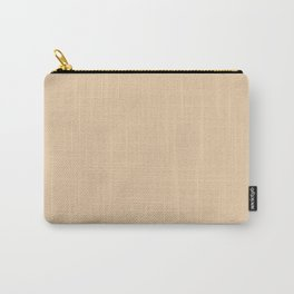 Ivory Skin Tone Carry-All Pouch