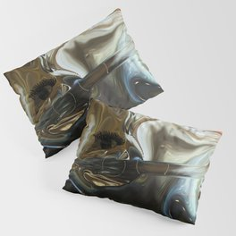 Imagine what is in your mind Pillow Sham