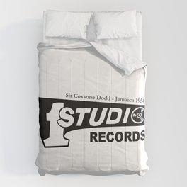Studio One - Sir Coxsone Dodd (Common Style) Comforters