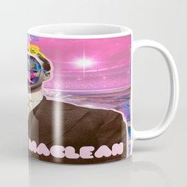 Brendan Maclean Fanart Coffee Mug