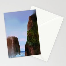 Upper Lake Michigan Stationery Cards