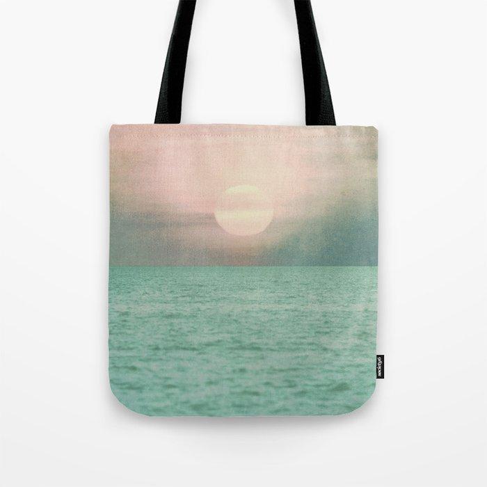 SEASCAPE 1 Tote Bag