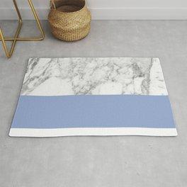 Serenity & marble Rug