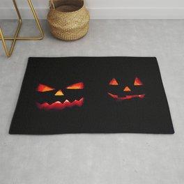 Halloween Things Rug