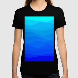 Into The Ocean T-shirt