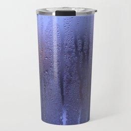 Purple Condensation Travel Mug